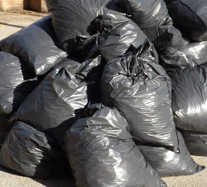 Garbage Waste