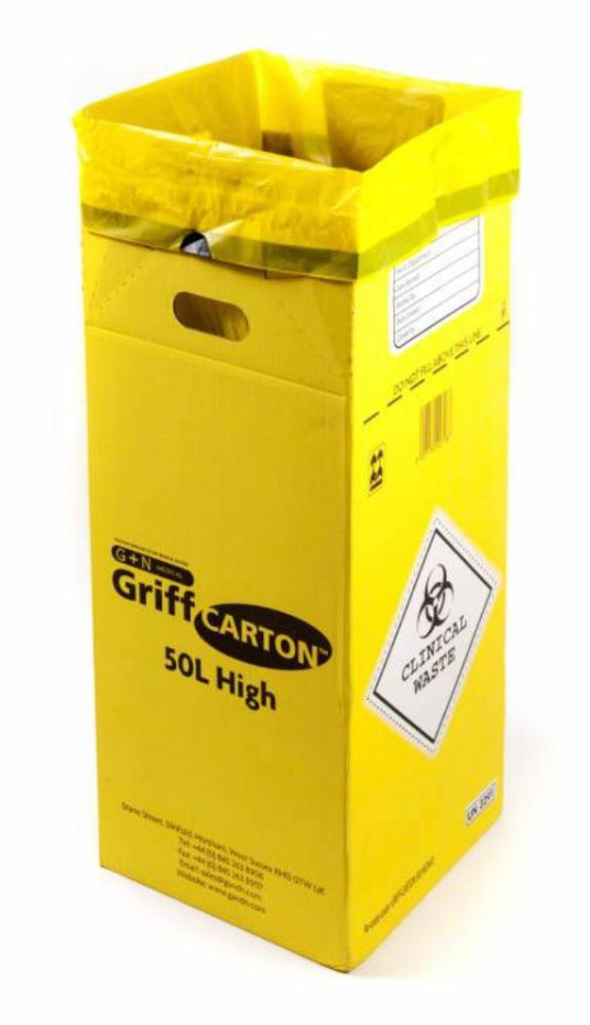 Griff-box