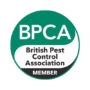 BPCA - British Pest Control Association - member